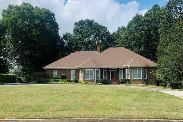 2802 Players Dr, Jonesboro, GA 30236 (MLS #8867872) :: Keller Williams Realty Atlanta Partners