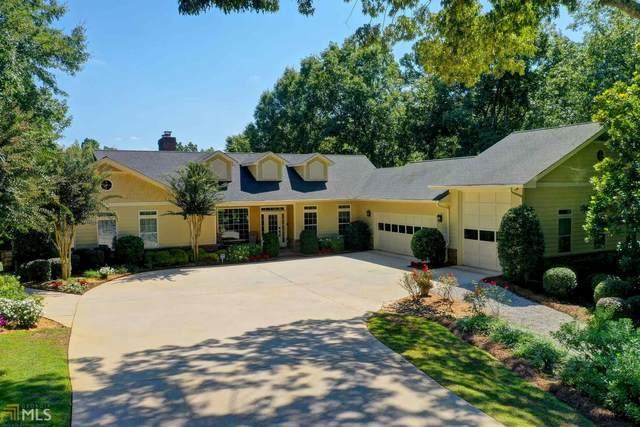 2032 Riverwood Dr, Gainesville, GA 30501 (MLS #8867973) :: Athens Georgia Homes