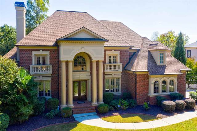 2804 Pebble Hill Pt, Duluth, GA 30097 (MLS #8868348) :: Tim Stout and Associates
