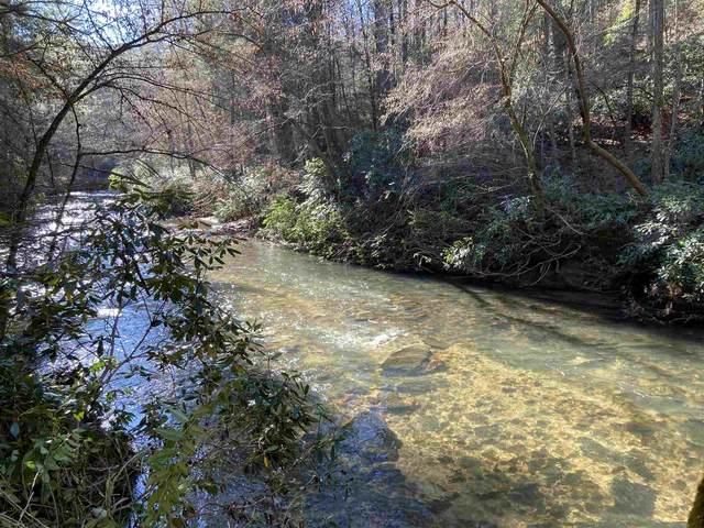 21 Soque Wilderness Rd, Clarkesville, GA 30523 (MLS #8869273) :: RE/MAX Eagle Creek Realty