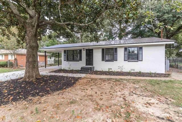94 Ravenwood Way, Warner Robins, GA 31093 (MLS #8869307) :: Tim Stout and Associates