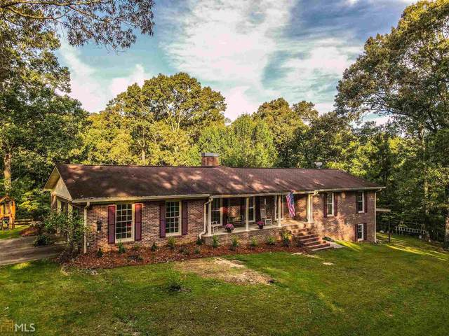 553 Harrison Rd, Tallapoosa, GA 30176 (MLS #8869529) :: Athens Georgia Homes