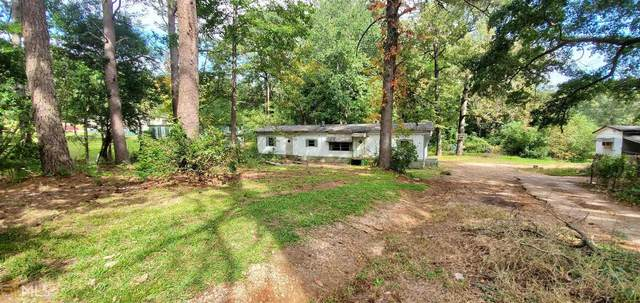 260 Forest Rd, Stockbridge, GA 30281 (MLS #8870031) :: RE/MAX Eagle Creek Realty