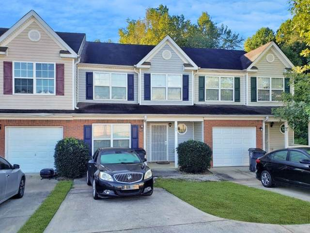 910 Parkway Rd, Union City, GA 30291 (MLS #8870234) :: AF Realty Group
