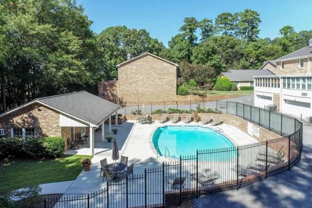 1655 Executive Park Ln, Brookhaven, GA 30329 (MLS #8870457) :: Athens Georgia Homes