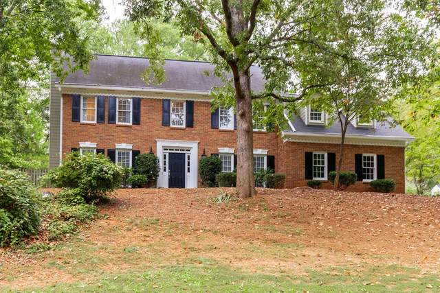 4600 Hunting Hound Ln, Marietta, GA 30062 (MLS #8870552) :: Bonds Realty Group Keller Williams Realty - Atlanta Partners