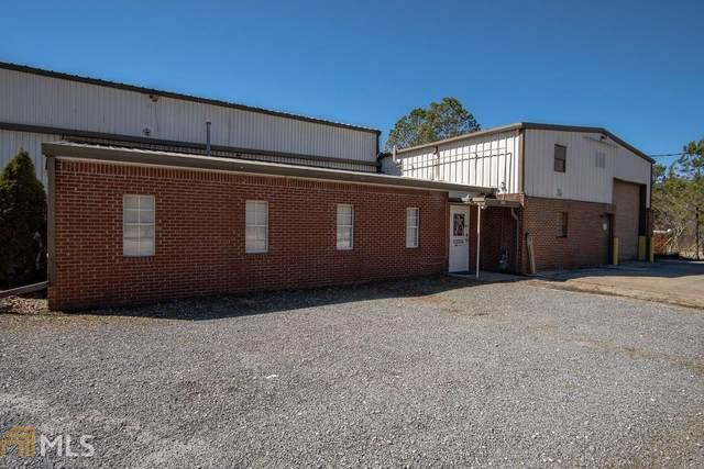 7811 Conners Rd, Winston, GA 30187 (MLS #8870565) :: Rettro Group