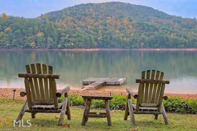 324 Lake Vista Dr, Blairsville, GA 30512 (MLS #8870910) :: Crown Realty Group