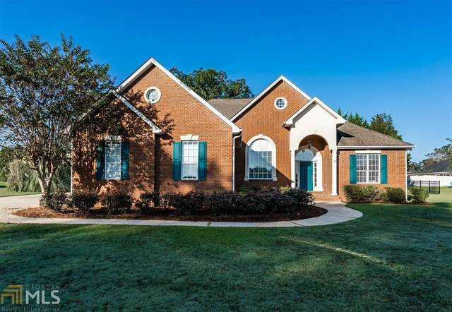 106 Myrick Dr, Macon, GA 31220 (MLS #8871473) :: Buffington Real Estate Group