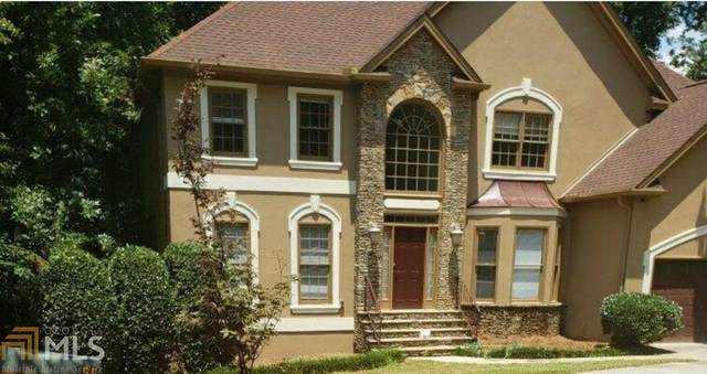 7344 Wood Hollow Way, Stone Mountain, GA 30087 (MLS #8871633) :: Keller Williams Realty Atlanta Partners