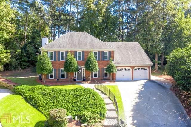 3626 Woodlark Drive, Roswell, GA 30075 (MLS #8872109) :: Crown Realty Group