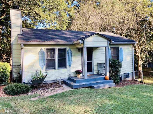 2148 Cavanaugh Ave, Atlanta, GA 30316 (MLS #8872346) :: Keller Williams