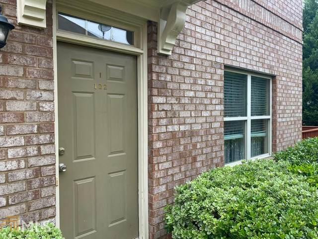 805 Pleasant Hill Rd #122, Lilburn, GA 30047 (MLS #8873273) :: Maximum One Greater Atlanta Realtors