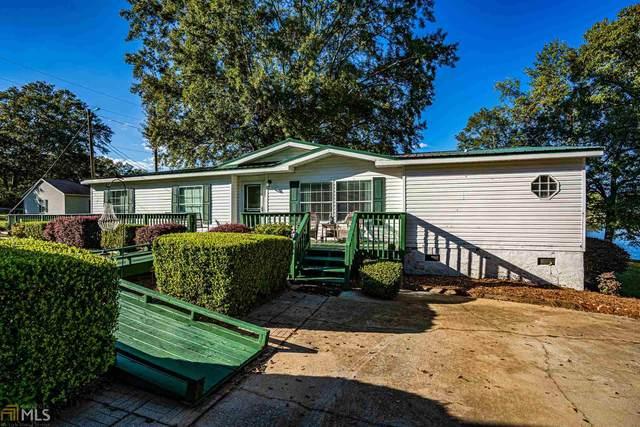 1052 Crooked Crk, Eatonton, GA 31024 (MLS #8873701) :: Athens Georgia Homes