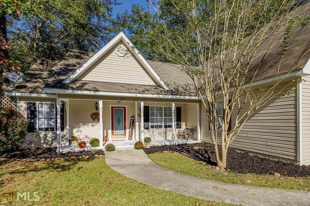 225 Acorn St, Rincon, GA 31326 (MLS #8874951) :: Keller Williams Realty Atlanta Partners