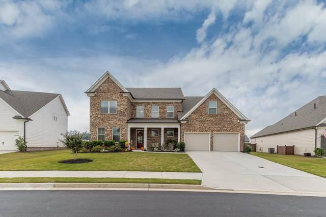 533 Edgewater Dr, Holly Springs, GA 30115 (MLS #8875026) :: Keller Williams