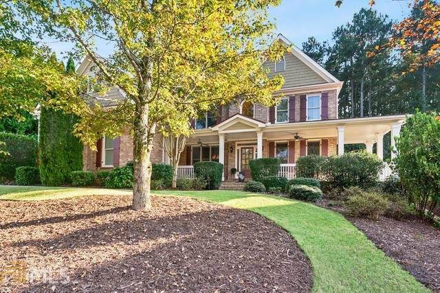 2760 Aldrich Dr, Cumming, GA 30040 (MLS #8875893) :: Keller Williams