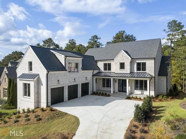 6054 Tattnall Overlook, Acworth, GA 30101 (MLS #8876493) :: Keller Williams Realty Atlanta Classic