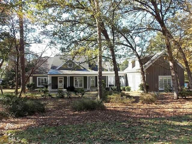 311 Dogwood Trl, Statesboro, GA 30461 (MLS #8877140) :: Keller Williams Realty Atlanta Classic