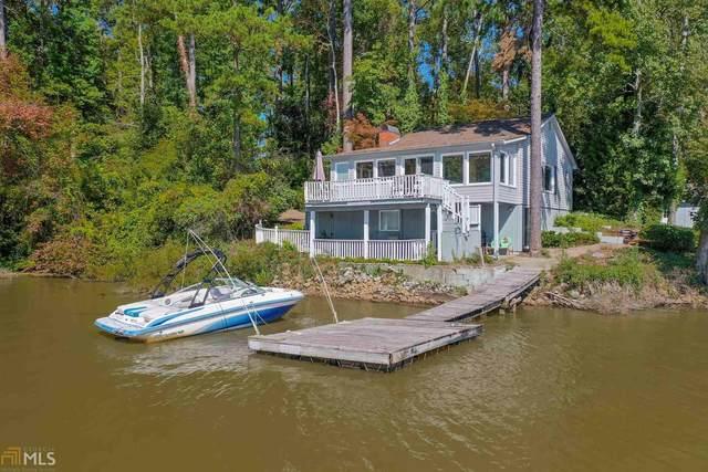 214 Quail Trl, Jackson, GA 30233 (MLS #8877509) :: RE/MAX Eagle Creek Realty