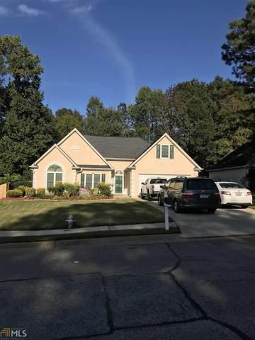 204 Kensington Trce, Stockbridge, GA 30281 (MLS #8877567) :: Bonds Realty Group Keller Williams Realty - Atlanta Partners