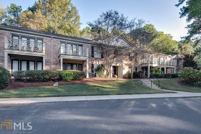 3650 Ashford Dunwoody Rd #704, Atlanta, GA 30319 (MLS #8877644) :: AF Realty Group