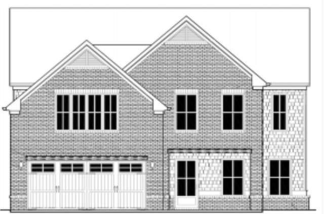 360 Senna St, Marietta, GA 30064 (MLS #8877839) :: Scott Fine Homes at Keller Williams First Atlanta