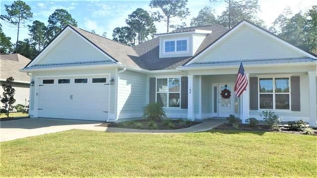 104 Pinehurst Rd, Kingsland, GA 31548 (MLS #8878529) :: Keller Williams Realty Atlanta Classic