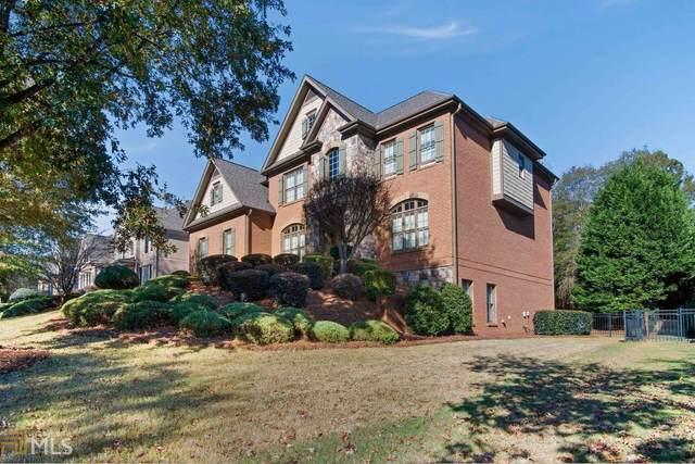 772 Grassmeade Way, Snellville, GA 30078 (MLS #8878944) :: Keller Williams Realty Atlanta Partners