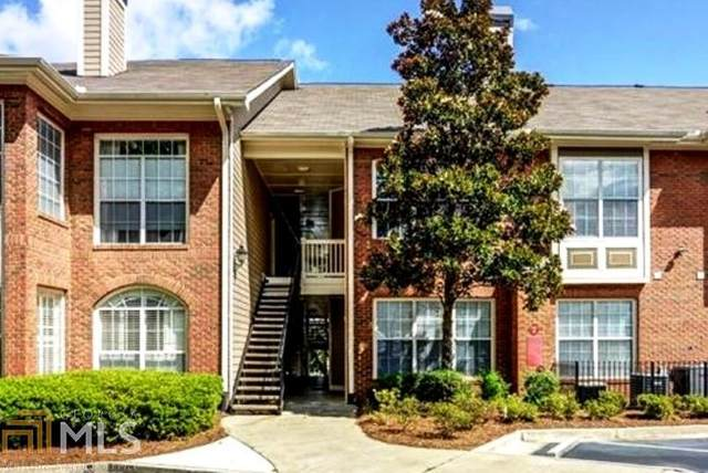 200 Renaissance Pkwy #318, Atlanta, GA 30308 (MLS #8879040) :: AF Realty Group