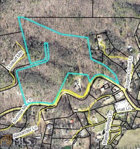 0 Black Rock Mountain Parkway #77, Mountain City, GA 30562 (MLS #8879380) :: Perri Mitchell Realty