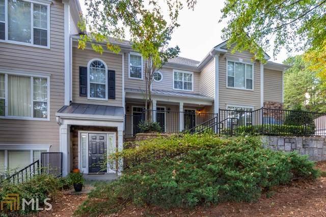 2400 Cumberland Parkway Pkwy Bldg, Atlanta, GA 30339 (MLS #8879386) :: AF Realty Group