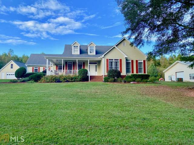 1711 Highway 213, Covington, GA 30014 (MLS #8879914) :: Keller Williams Realty Atlanta Classic