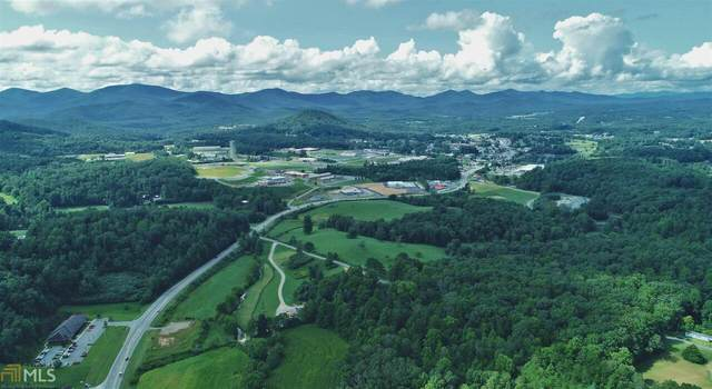 102 Robert Lovell Drive, Blairsville, GA 30512 (MLS #8880036) :: Statesboro Real Estate