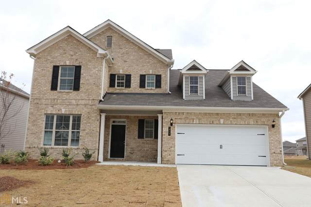 2043 Yvette Way 257 #257, Braselton, GA 30517 (MLS #8880338) :: Military Realty