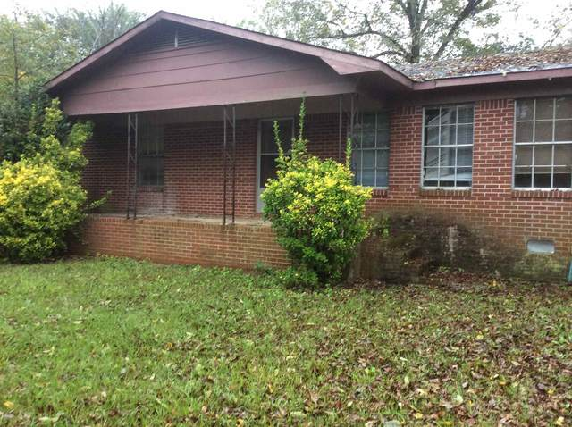 1724 SW 21St St, Lanett, AL 36863 (MLS #8880492) :: RE/MAX Eagle Creek Realty