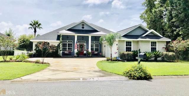 117 Maybird Dr, Kingsland, GA 31548 (MLS #8880514) :: Keller Williams Realty Atlanta Partners