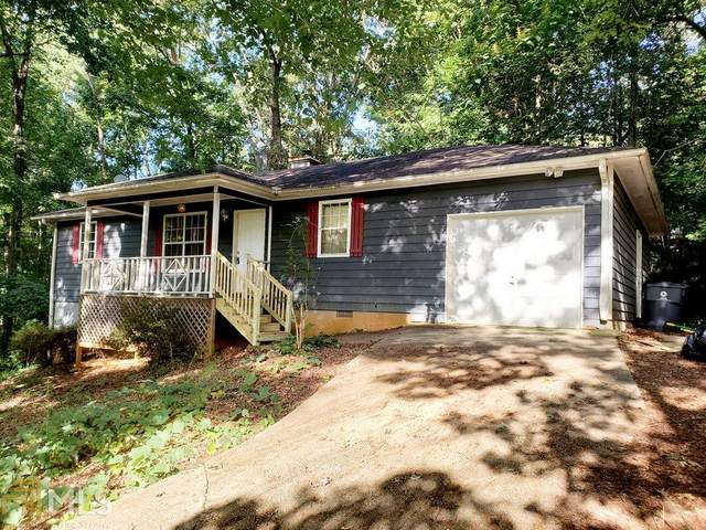 118 Neal Ave, Stockbridge, GA 30281 (MLS #8880987) :: Athens Georgia Homes