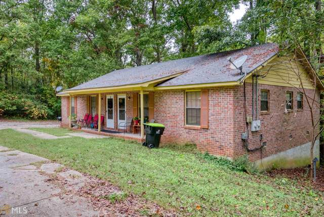 9325 Cedar Ridge Dr, Covington, GA 30014 (MLS #8881297) :: Crown Realty Group