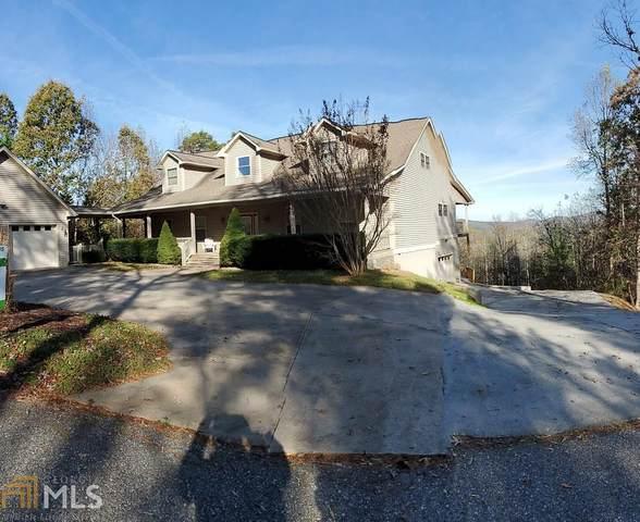 150 Ivy Meadow Ln, Blairsville, GA 30512 (MLS #8881531) :: RE/MAX Center