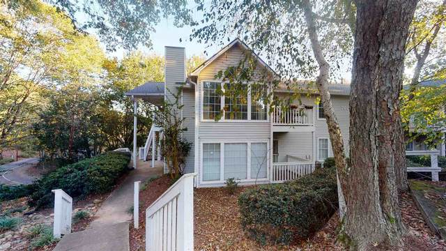 703 Gettysburg Pl, Sandy Springs, GA 30350 (MLS #8882156) :: Keller Williams Realty Atlanta Partners