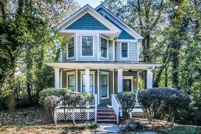 3476 Pierce St, College Park, GA 30337 (MLS #8882493) :: Buffington Real Estate Group