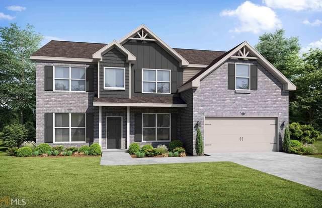 4446 Frost Ridge Way #83, Hoschton, GA 30548 (MLS #8882634) :: Rettro Group