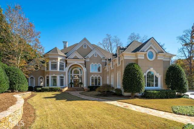 8250 Royal Saint Georges Ln, Duluth, GA 30097 (MLS #8882819) :: Tim Stout and Associates