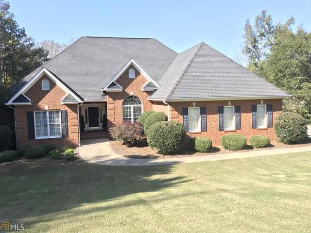 4 SE Laurchris Dr, Rome, GA 30161 (MLS #8882830) :: Tim Stout and Associates