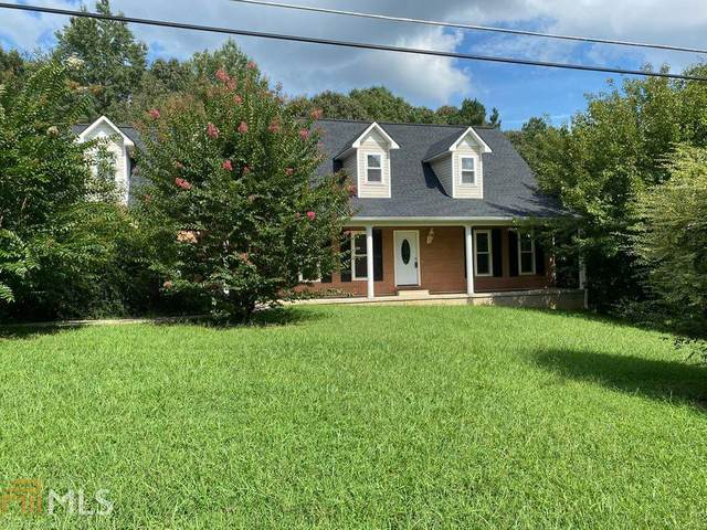 68 Cook St, Tallapoosa, GA 30176 (MLS #8884316) :: The Realty Queen & Team