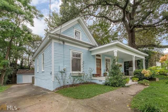 901 Morris, Atlanta, GA 30318 (MLS #8884482) :: Amy & Company | Southside Realtors