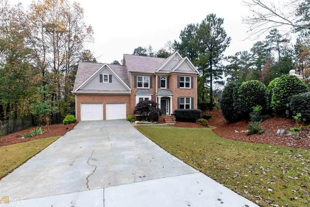 412 Breezewood Ct, Suwanee, GA 30024 (MLS #8884562) :: AF Realty Group