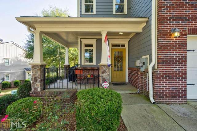 150 The Preserve Dr 2H, Athens, GA 30606 (MLS #8884622) :: Michelle Humes Group