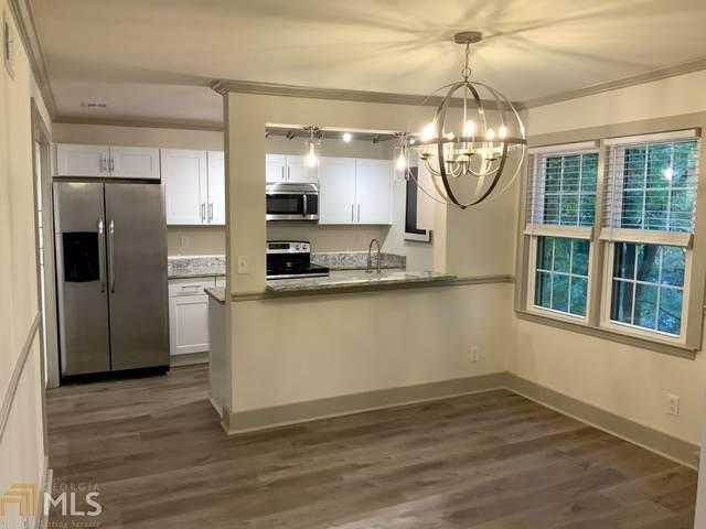 178 NW Barone Pl #178, Atlanta, GA 30327 (MLS #8884921) :: Bonds Realty Group Keller Williams Realty - Atlanta Partners